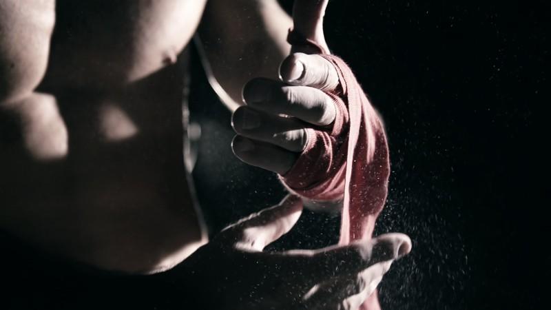 Boxing Showreel