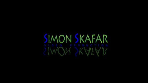 Simon Skafar Showreel